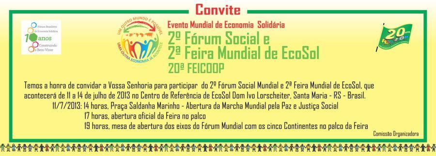convite forum