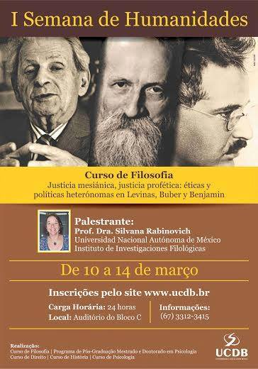 semana humanidades