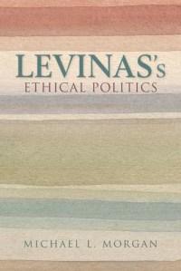 levinas politics